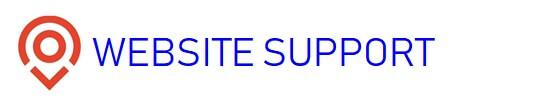 website support strathfield