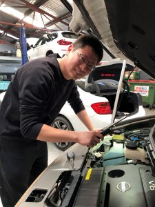 strathfield Mechanic